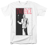 Batman - Two-Face Shirts