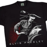 Elvis Presley - Elvis Rider Shirts