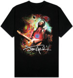 Jimi Hendrix - Hendrix Angel T-Shirt