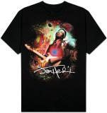 Jimi Hendrix - Hendrix Angel T-shirts