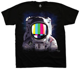 Space Station T-shirts