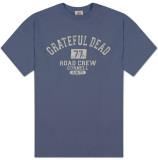 Grateful Dead - GD Road Crew T-Shirt