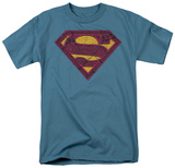 Superman - Celtic Shield Shirts