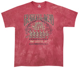 Grateful Dead - Capitol Theatre T-shirts