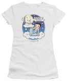Juniors: Betty Boop - Betty Bye T-Shirt