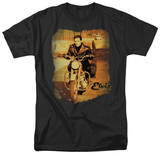 Elvis - Hit the Road T-Shirt