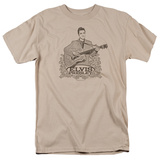 Elvis - Laurels T-Shirt