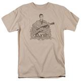 Elvis - Laurels Shirts