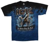 AC/DC - 21 Gun Salute T-shirts
