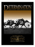 Determination Giclee Print