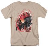 Batman - Gothic Scrawl T-Shirt
