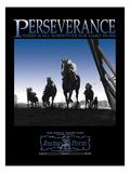 Perseverancia Pósters