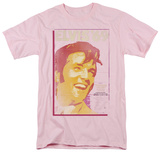 Elvis - Trouble with Girls Poster T-Shirt