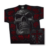 Fantasy - Day of the Dead T-shirts