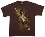 Jimi Hendrix - James Marshall Hendrix T-Shirt