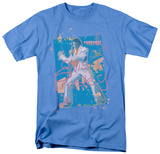 Elvis - Splatter Hawaii T-Shirt