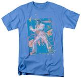 Elvis - Splatter Hawaii T-Shirt