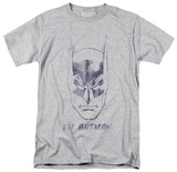Batman - I'm Batman Shirts