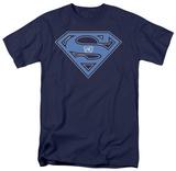 Superman - U.N. Shield T-Shirt