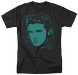 Elvis - Young Dots T-shirts