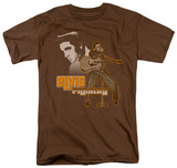 Elvis Presley - The Hillbilly Cat T-shirts