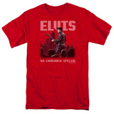 Elvis - Return of the King Shirts