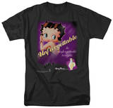 Betty Boop - Unforgettable Shirt