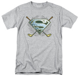 Superman - Fore Shirt