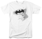 Batman - I Am Vengeance T-shirts