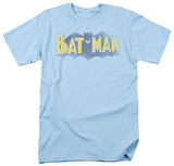 Batman - Vintage Logo Shirt