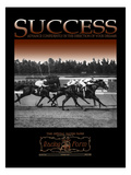Success Giclee Print