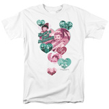 I Love Lucy - Never a Dull Moment T-Shirt