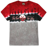 Pink Floyd - Hammer Cross Logo T-Shirts