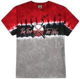 Pink Floyd - Hammer Cross Logo T-Shirt