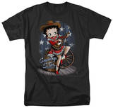 Betty Boop - Country Star T-shirts