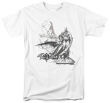 Batman - Overseer T-shirts