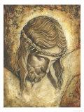 Jesus Posters af Tina Chaden