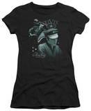 Juniors: Elvis - Let's Ride T-shirts