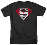Superman - Canadian Shield Camisetas