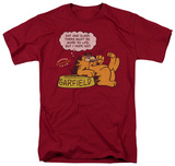 Garfield - Eat and Sleep Shirts