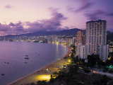 Acapulco, Mexico Photographic Print by Demetrio Carrasco
