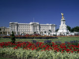 Buckingham Palace, London, England Photographic Print by Alan Copson