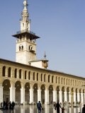 Umayyad Mosque, Damascus, Syria Photographic Print by Ivan Vdovin