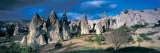 Goreme, Cappadocia, Turkey Photographic Print by Peter Adams