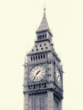 Big Ben, London, England Photographic Print by Jon Arnold