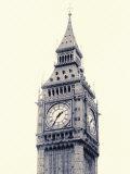 Big Ben, London, England Photographic Print by Jon Arnold