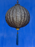 Chinese Lantern, Georgetown, Penang, Malaysia Photographic Print by Peter Adams