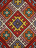Traditional embroidery, Zakarpattia Oblast, Transcarpathia, Ukraine Photographic Print by Ivan Vdovin