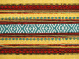 Traditional embroidery, Ivano-Frankivsk, Ivano-Frankivsk Oblast, Ukraine Fotografie-Druck von Ivan Vdovin