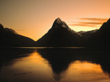 Milford Sound, South Island, New Zealand Photographic Print by Danielle Gali
